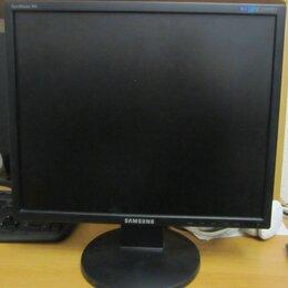 "Мониторы - Монитор Samsung 19"" 943N, 0"