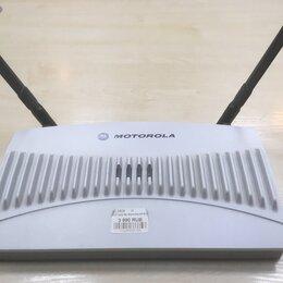 3G,4G, LTE и ADSL модемы - Роутер Motorola AP-5131  , 0