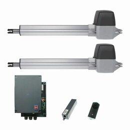 Металлопрокат - Автоматика для секционных ворот, 0