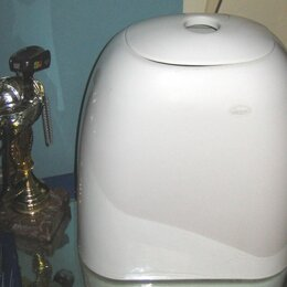 """Комплектующие - Бачок для унитаза """"Sanita"""", 0"""