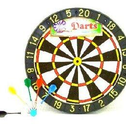 Дартс - Дартс  (жесткий, d=450 мм), 0