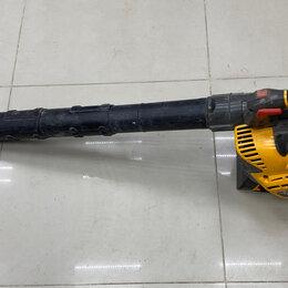 Воздуходувки и садовые пылесосы - Бензиновый садовый пылесос STIGA SBL 327 V, 0