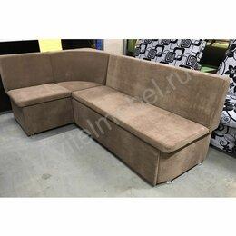 Мебель для кухни - Кухонный угловой диван Ирэн со спальным местом и ящиком, 0