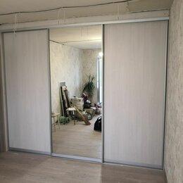 Шкафы, стенки, гарнитуры - Шкаф купе встроенный, 0
