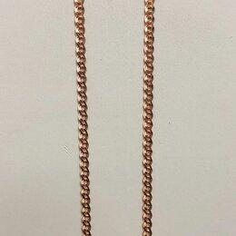 Цепи - Золотая цепь 585 пробы , 0