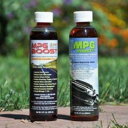 Прочие аксессуары  - Биокатализатор горения топлива mpg boost, 0