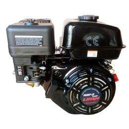 Двигатели - Двигатель бензиновый LIFAN 168F-2 Eco D20, 0