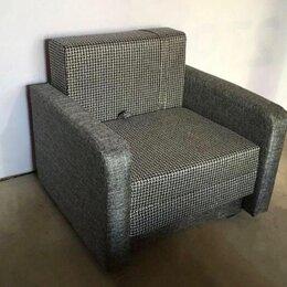 Кресла - Кресло Кровать 124, 0