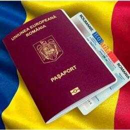 Прочие услуги - Консультация по вопросу получения паспорта ЕС, 0
