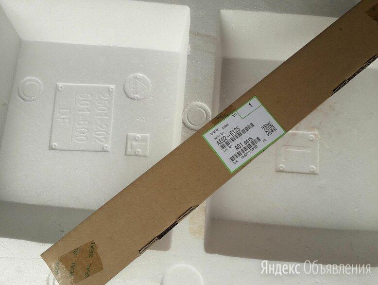 Прижимной (резиновый) вал Рико AE02-0125 по цене 1402₽ - Аксессуары и запчасти для оргтехники, фото 0