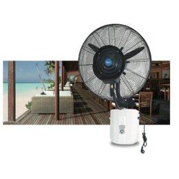 Капельный полив - Вентилятор туманообразования, 0