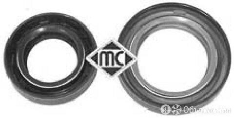 Сальник дифференциала комплект Metalcaucho 04564 по цене 468₽ - Отопление и кондиционирование , фото 0