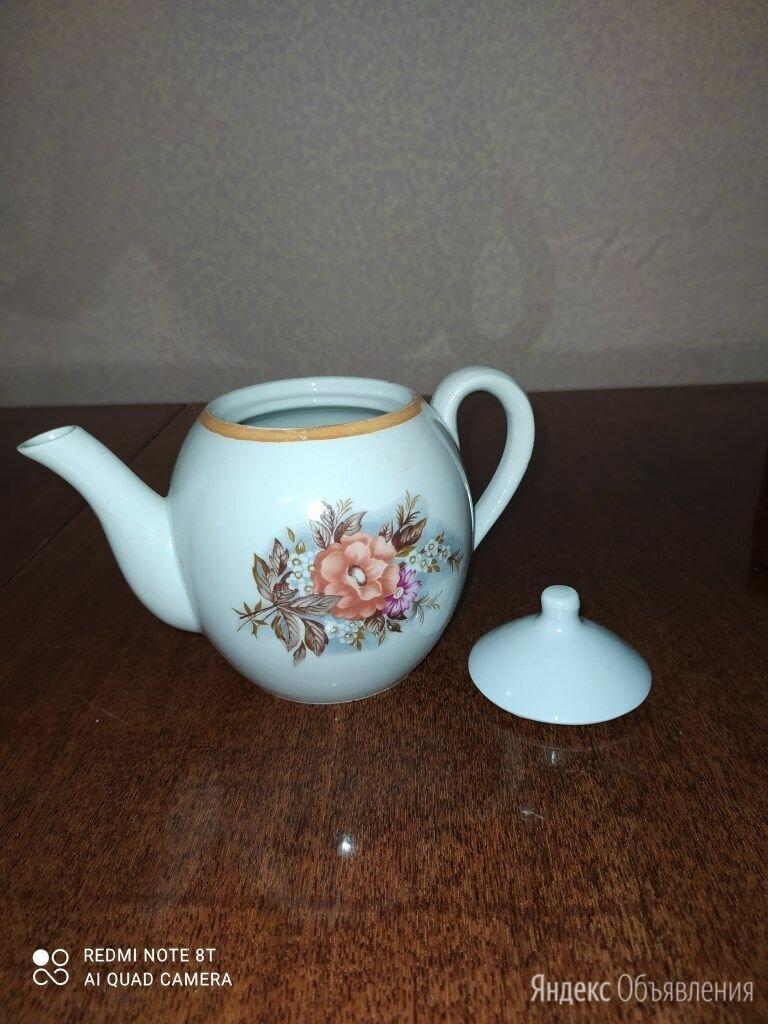Заварочный чайник по цене 400₽ - Заварочные чайники, фото 0