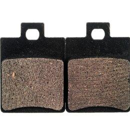Аксессуары и дополнительное оборудование  - Тормозные колодки для квадроцикла, передние, 0