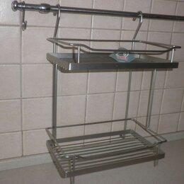 Подставки и держатели - Новые подвески кухонные на рейлинг, lemax, 0