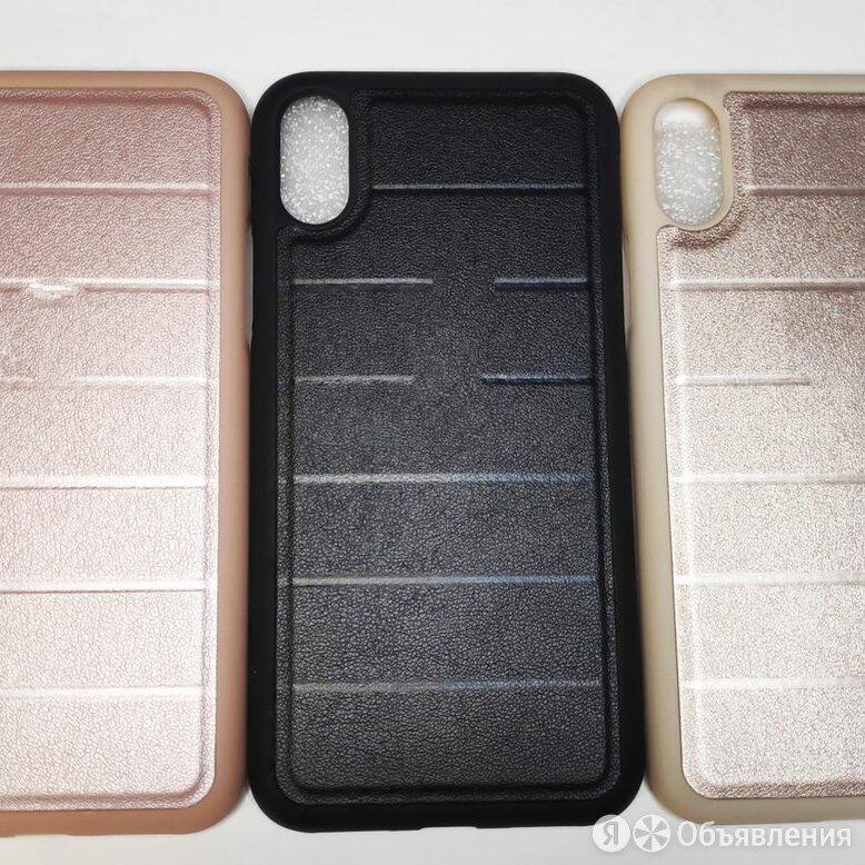 ЧЕХОЛ ДЛЯ  iPhone X КРЫШКА FASHION NEW по цене 300₽ - Чехлы, фото 0