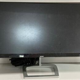 Мониторы - Монитор Philips 226E9QSB, 0