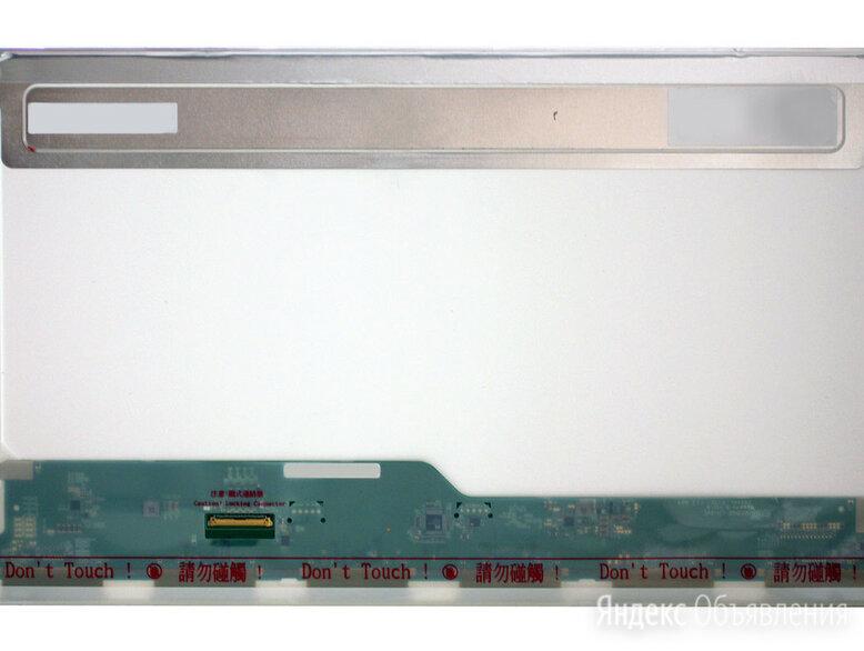 Матрица для MSI GS70 2PE STEALTH PRO по цене 8600₽ - Аксессуары и запчасти для ноутбуков, фото 0
