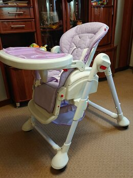 Стульчики для кормления - Стульчик для кормления Sweet Baby Luxor Classic , 0