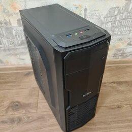 Настольные компьютеры - Производительный и надёжный системник, 0