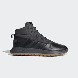 Кроссовки и кеды - Adidas / кроссовки fusion storm wtr, 0