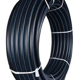 Водопроводные трубы и фитинги - Труба пэ100 SDR 17 40*2.4 (бухта 100м) TUL, 0