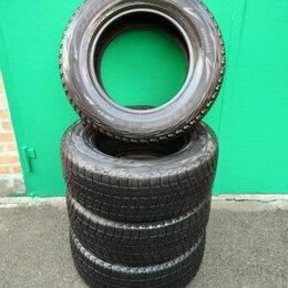 Шины, диски и комплектующие - Bridgestone Blizzak DM V1 265/65 R17 112R, 0