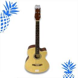 Акустические и классические гитары - Акустическая гитара Martinez , 0