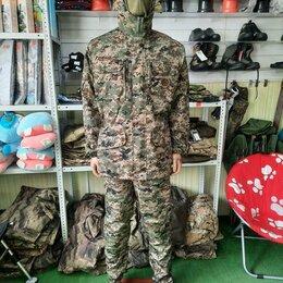 Одежда и аксессуары - Демисезонный костюм alpha 54, 0