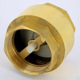 Запорная арматура - Клапан обратный 843-40-0-04, 0