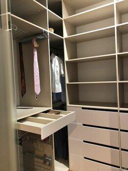 Стеллажи и этажерки - Системы хранения и гардероб, 0
