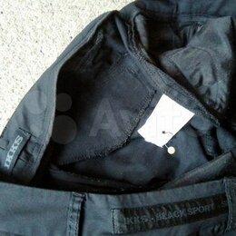 Брюки - Ikks Black sport штаны женские, 0