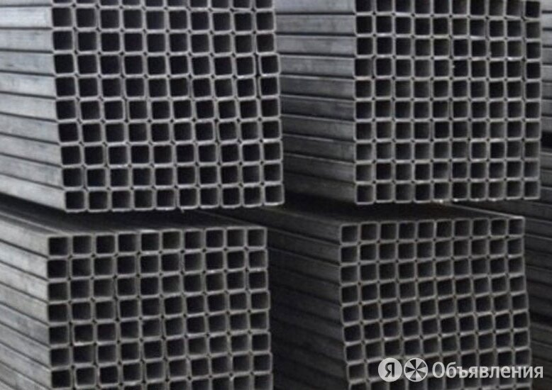 Труба профильная 15х15х2 мм ст. 09Г2С по цене 82869₽ - Металлопрокат, фото 0
