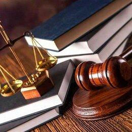 Финансы, бухгалтерия и юриспруденция - ЮРИДИЧЕСКАЯ ПОМОЩЬ, 0