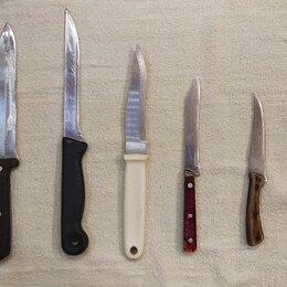Ножи кухонные - Кухонные ножи б/у (СССР), 0