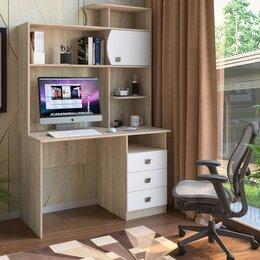 Кровати - Стол компьютерный №3, 0