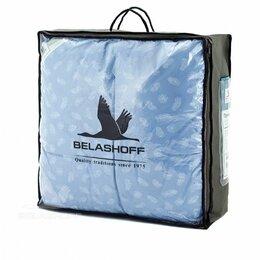 Одеяла - Одеяло Belashoff Классика 2х спальное кассетное, 0