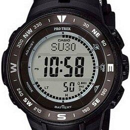 Наручные часы - Наручные часы casio Pro Trek PRG-330 ее, 0
