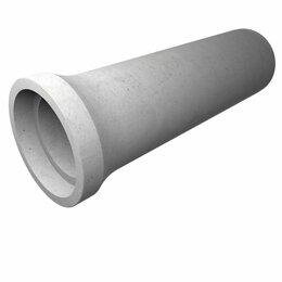 Железобетонные изделия - Труба Т-60-50-3, 0