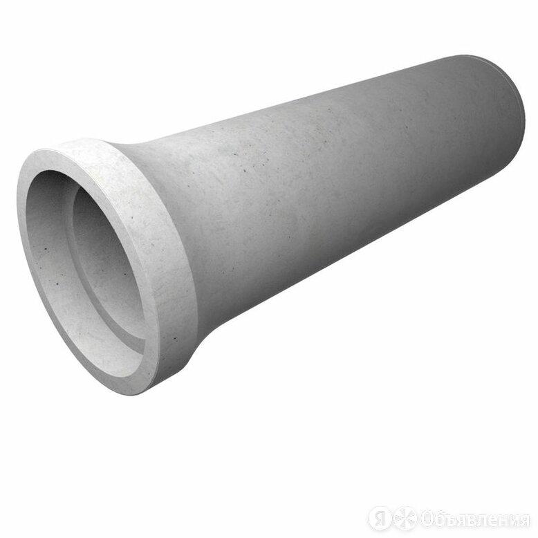 Труба Т-60-50-3 по цене 28135₽ - Металлопрокат, фото 0