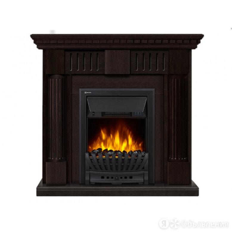 Портал Firelight Colonna Classic по цене 25654₽ - Камины и печи, фото 0