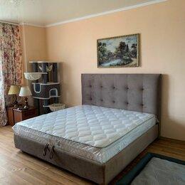 Кровати - Кровать Silvana Аскона 160*200 с пм, 0