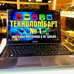 Ноутбуки - Samsung i3-2.3GHz/ 1Tb+GeForce GT520MX+Др.i3 i5 i7, 0