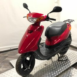 Мото- и электротранспорт - Скутер Yamaha JOG 2015г.в., 0