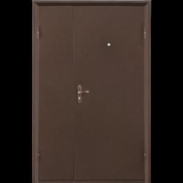 Входные двери - Металлическая дверь ПРОФИ DL, 0