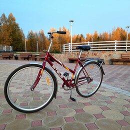Велосипеды - Городской велосипед Stels , 0