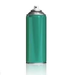 Краски - Краска аэрозольная опал (6026), 0