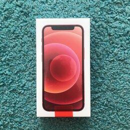 Мобильные телефоны - Apple iPhone 12 mini 128 red, 0