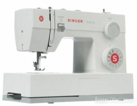 Швейная машина Singer Supera 5511 по цене 10499₽ - Швейные машины, фото 0