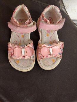 Босоножки, сандалии - Босоножки туфельки летние, 0
